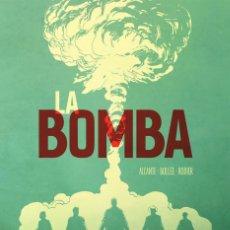 Cómics: BOMBA. Lote 254939400