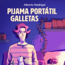 Cómics: PIJAMA PORTATIL GALLETAS. Lote 254940415