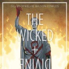 Cómics: WICKED THE DIVINE 8 LO VIEJO ES EL NUEVO NUEVO. Lote 254940695