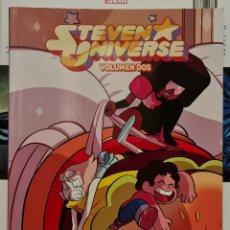 Cómics: STEVEN UNIVERSE VOLUMEN DOS 2 - NORMA COMICS - NUEVO. Lote 255421100