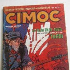 Cómics: CIMOC NUEVA ÉPOCA Nº 8 NORMA ARX91. Lote 255523500