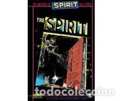 ARCHIVOS DE THE SPIRIT 1 (Tebeos y Comics - Norma - Comic USA)