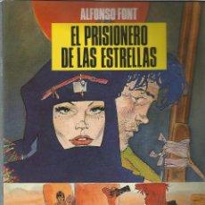 Cómics: COLECCIÓN BN EL PRISIONERO DE LAS ESTRELLAS Nº 2 NORMA EDITORIAL. Lote 255999145