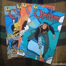 Cómics: CÓMICS OPIUM. Lote 256001670