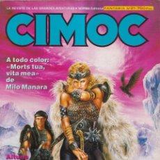 Cómics: FANTASIA CIMOC 21 - INCLUYE 71 72 73 - NORMA EDITORIAL. Lote 257277215