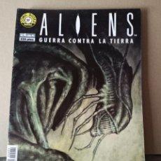 Cómics: ALIENS -GUERRA CONTRA LA TIERRA - N 4 -EDITORIAL NORMA. Lote 257509295