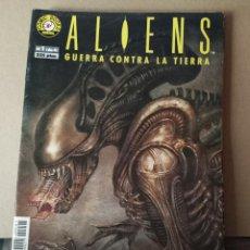 Cómics: ALIENS -GUERRA CONTRA LA TIERRA - N 1 -EDITORIAL NORMA. Lote 257509750