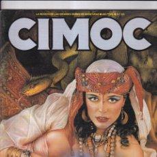Cómics: CIMOC 123 - NORMA EDITORIAL. Lote 257624980