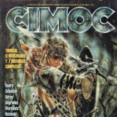 Cómics: CIMOC 122 - NORMA EDITORIAL. Lote 257626000