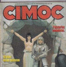 Cómics: CIMOC 120 - NORMA EDITORIAL. Lote 257627395