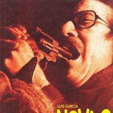 Cómics: LUIS GARCIA. NOVA 2. GLENAT TAPA DURA. Lote 287675968