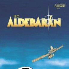 Cómics: LOS MUNDOS DE ALDEBARÁN. ALDEBARAN TAPA DURA. ECC. INTEGRAL 1 256 PAGINAS. Lote 257687255