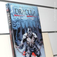 Fumetti: DRACULA CORPORACION DEL MAL BUSIEK TOMO CARTONÉ - NORMA OFERTA. Lote 257693945