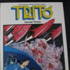 Cómics: DANIEL TORRES --TRITO. Lote 257706150