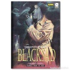 Cómics: BLACKSAD. Lote 257830385