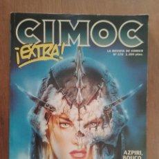 Cómics: CIMOC EXTRA 176 NORMA EDITORIAL. Lote 258216475