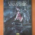 Lote 260633335: VAMPIROS, EL MUNDO DE LAS SOMBRAS ILUSTRADO Norma Editorial