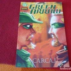 Cómics: GREEN ARROW CARCAJ Nº 4 ( KEVIN SMITH HESTER ) ¡MUY BUEN ESTADO! NORMA DC. Lote 260811070