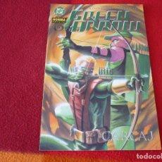 Cómics: GREEN ARROW CARCAJ Nº 5 ( KEVIN SMITH HESTER ) ¡MUY BUEN ESTADO! NORMA DC. Lote 260811390