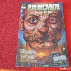 Cómics: PREDICADOR ALAMO Nº 2 ( GARTH ENNIS DILLON ) ¡MUY BUEN ESTADO! NORMA DC. Lote 260815610