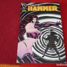 Cómics: THE HAMMER Nº 2 ( KELLEY JONES ) ¡MUY BUEN ESTADO! NORMA DC. Lote 260815875
