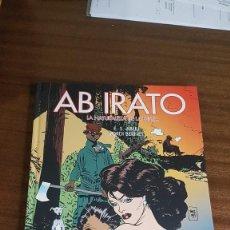 Cómics: AB IRATO. Lote 260830110