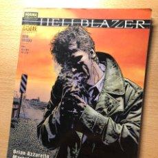 Cómics: HELLBLAZER BRIAN AZZARELLOY MARCELO FRUSIN - NORMA EDITORIAL. Lote 260871475