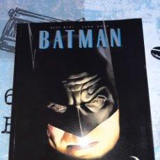 Comics: BATMAN, GUERRA CONTRA EL CRIMEN, ALEX ROSS, PAUL DINI. Lote 261167455