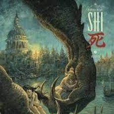 Comics: SHI - ZIDROU HOMS – 4 VICTORIA – A ESTRENAR. Lote 261683530