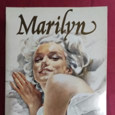 Cómics: MARILYN. SUPER STAR DE LOS 50. PEPE GONZALEZ. NORMA EDITORIAL. 1992. Lote 262329085