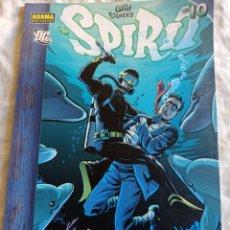 Cómics: SPIRIT Nº10. Lote 263106155
