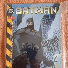 Cómics: BATMAN RUTA HACIA TIERRA DE NADIE 1-NORMA EDITORIAL. Lote 263227365
