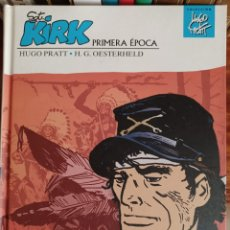 Cómics: SARGENTO KIRK, PRIMERA EPOCA, DE LA COLECCIÓN HUGO PRATT. Lote 263654470
