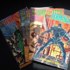 Comics: TERMINATOR COMPLETA 4 NUMEROS. Lote 265116994