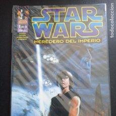 Comics: STAR WARS HEREDERO DEL IMPERIO #1 DE 3. Lote 265413459