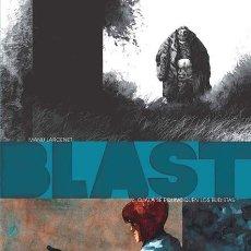 Cómics: BLAST 4 : ÓJALA LOS BUDAS SE EQUIVOQUEN - NORMA / CÓMIC EUROPEO / TAPA DURA. Lote 266398473