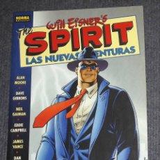 Cómics: THE SPIRIT LAS NUEVAS AVENTURAS Nº1 NORMA EDITORIAL. Lote 266430163
