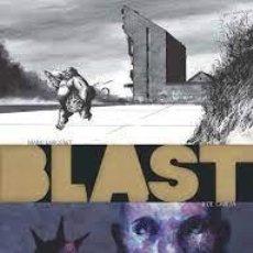 Comics: BLAST - 3 - DE CABEZA - MANU LARCENET - A ESTRENAR. Lote 267256109