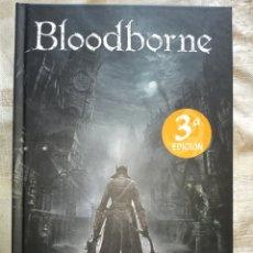 Cómics: BLOODBORNE 1 LA MUERTE DEL DUEÑO CJ4. Lote 268405994