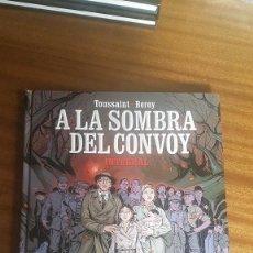 Cómics: BELICO . A LA SOMBRA DEL CONVOY. Lote 268812004
