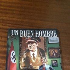Cómics: BELICO . UN BUEN HOMBRE. Lote 268814114