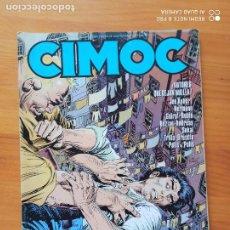 Cómics: CIMOC Nº 124 - NORMA (H1). Lote 269217998