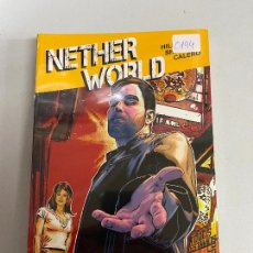 Cómics: NORMA NETHER WORLD MUY BUEN ESTADO. Lote 269306433