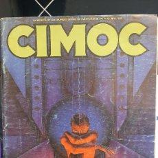 Cómics: CIMOC NUMERO 105. Lote 269804368