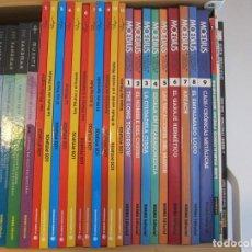 Comics: MOEBIUS METAL HURLANT COLECCIÓN COMPLETA. Lote 269938373