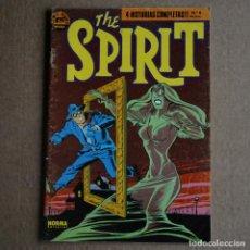 Cómics: THE SPIRIT, Nº 6. NORMA. LITERACOMIC. Lote 269997828