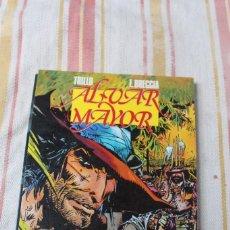 Comics: COLECCION BN: ALVAR MAYOR; CARLOS TRILLO - E. BRECCIA; CRISSE; NORMA EDITORIAL. Lote 270092398