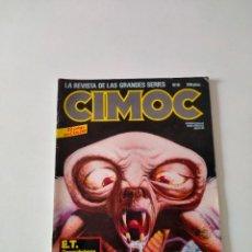 Cómics: CÓMIC CIMOC NÚMERO 41 NORMA EDITORIAL AÑO 1984. Lote 270143943