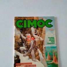 Cómics: CÓMIC CIMOC NÚMERO 20 NORMA EDITORIAL AÑO 1982. Lote 270144663
