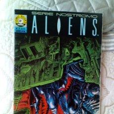 Cómics: ALIENS Nº 3 (3 DE 10) NORMA. Lote 270158688